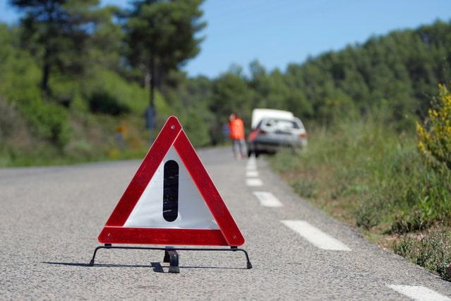 autodiagnostika, prevencia, dopravná nehoda