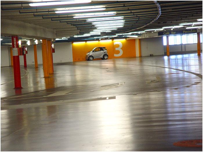 parkovanie, zabezpečovací systém, ochrana pred krádežouu