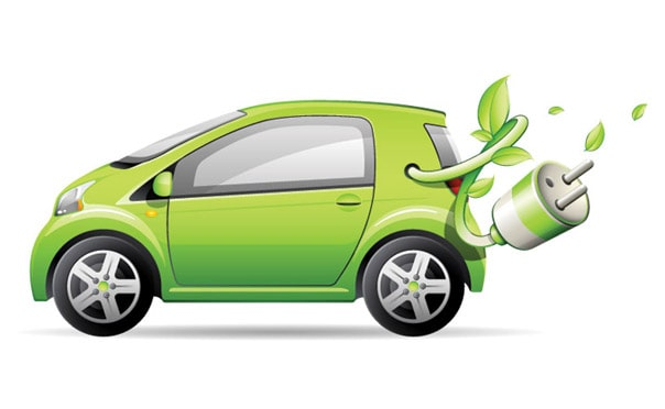 elektromobil, nulové emisie, ekológia