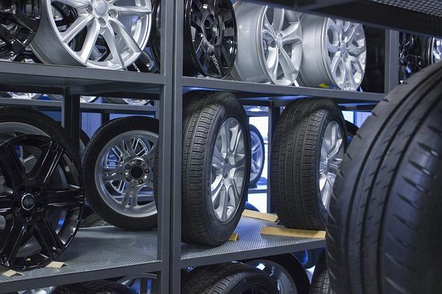 pneumatiky, druhy pneumatík, oprava pneumatiky