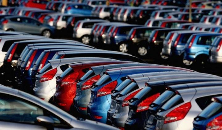 technický stav vozidiel, predvádzacie vozidlá, autá na predaj