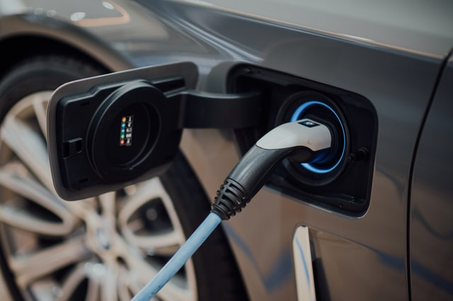 plug-in hybrid, hybridné vozidlá, nabíjanie