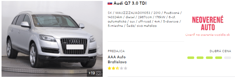 SUV, automobil, auto, športové úžitkové auto, 4x4, Audi