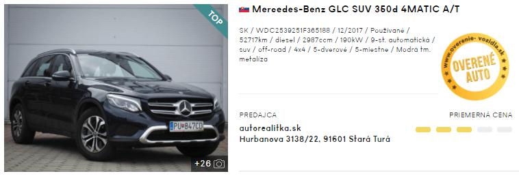 SUV, automobil, auto, športové úžitkové auto, 4x4, Mercedes