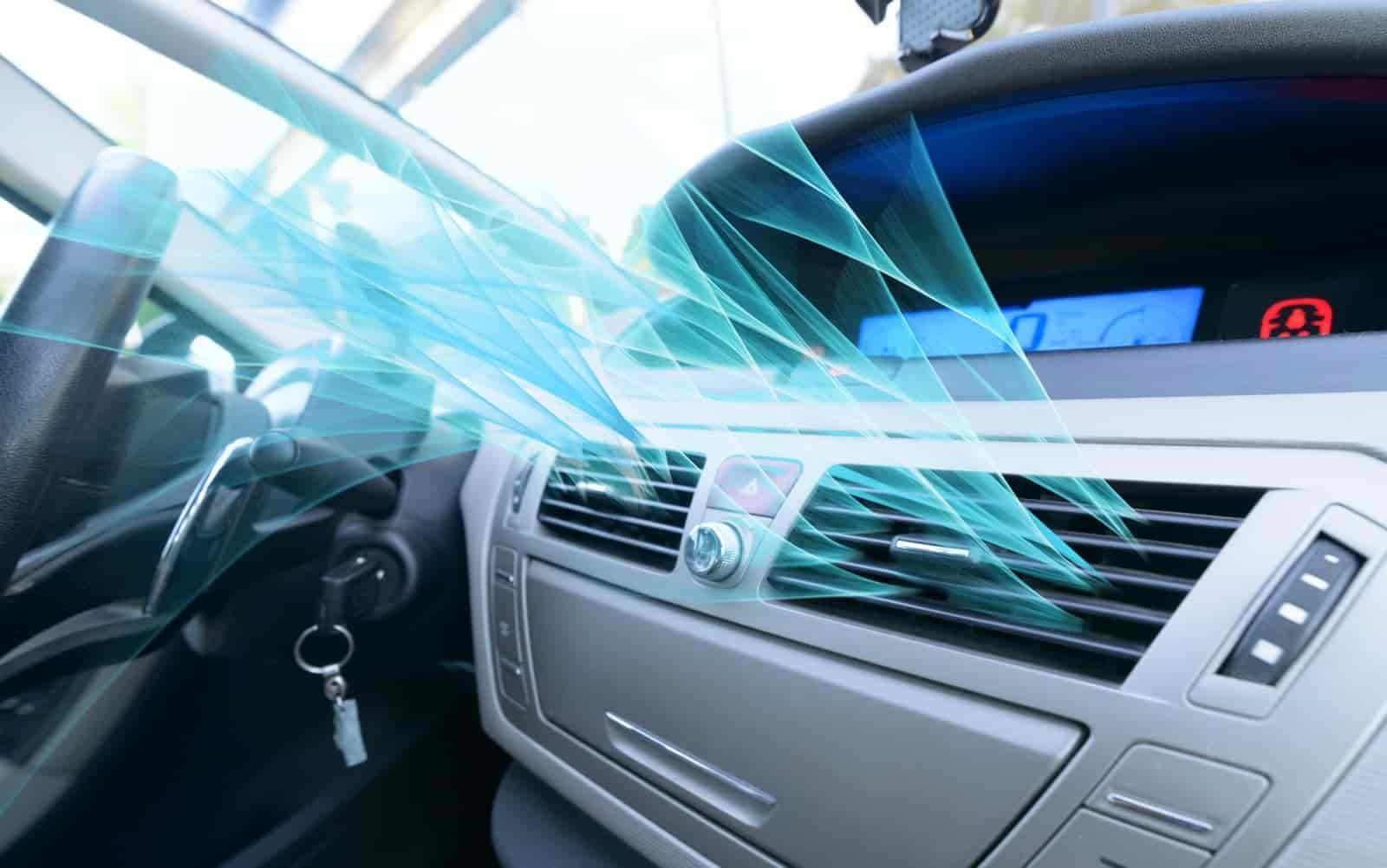 klimatizácia, spotreba paliva, spotreba energie, ochladenie auta